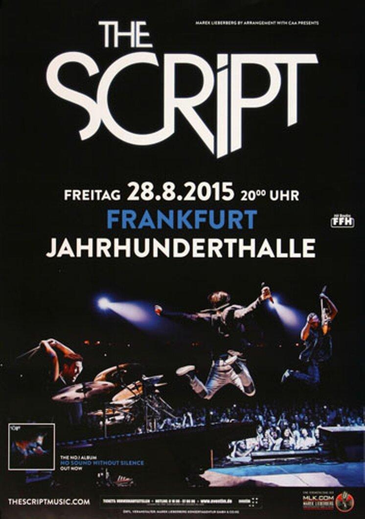 The Script Frankfurt