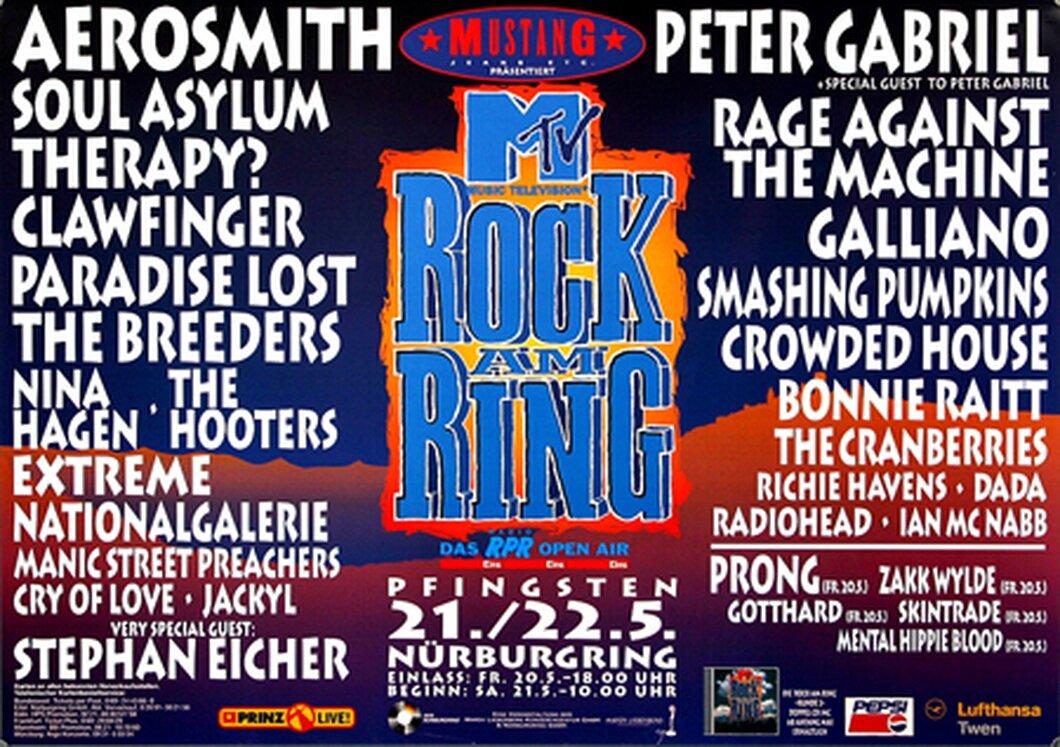 Rock Am Ring Karte.Jundel Handel Gmbh