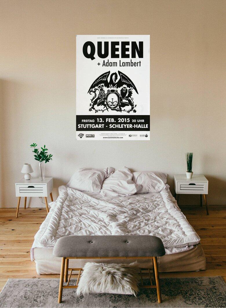 Queen Stuttgart
