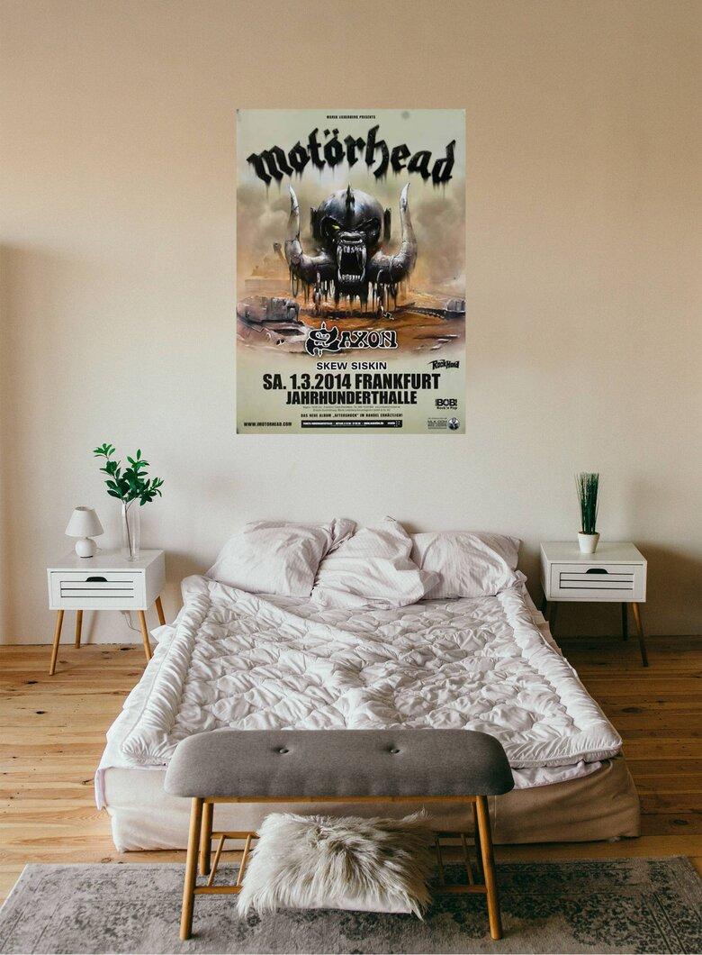 Motörhead Frankfurt